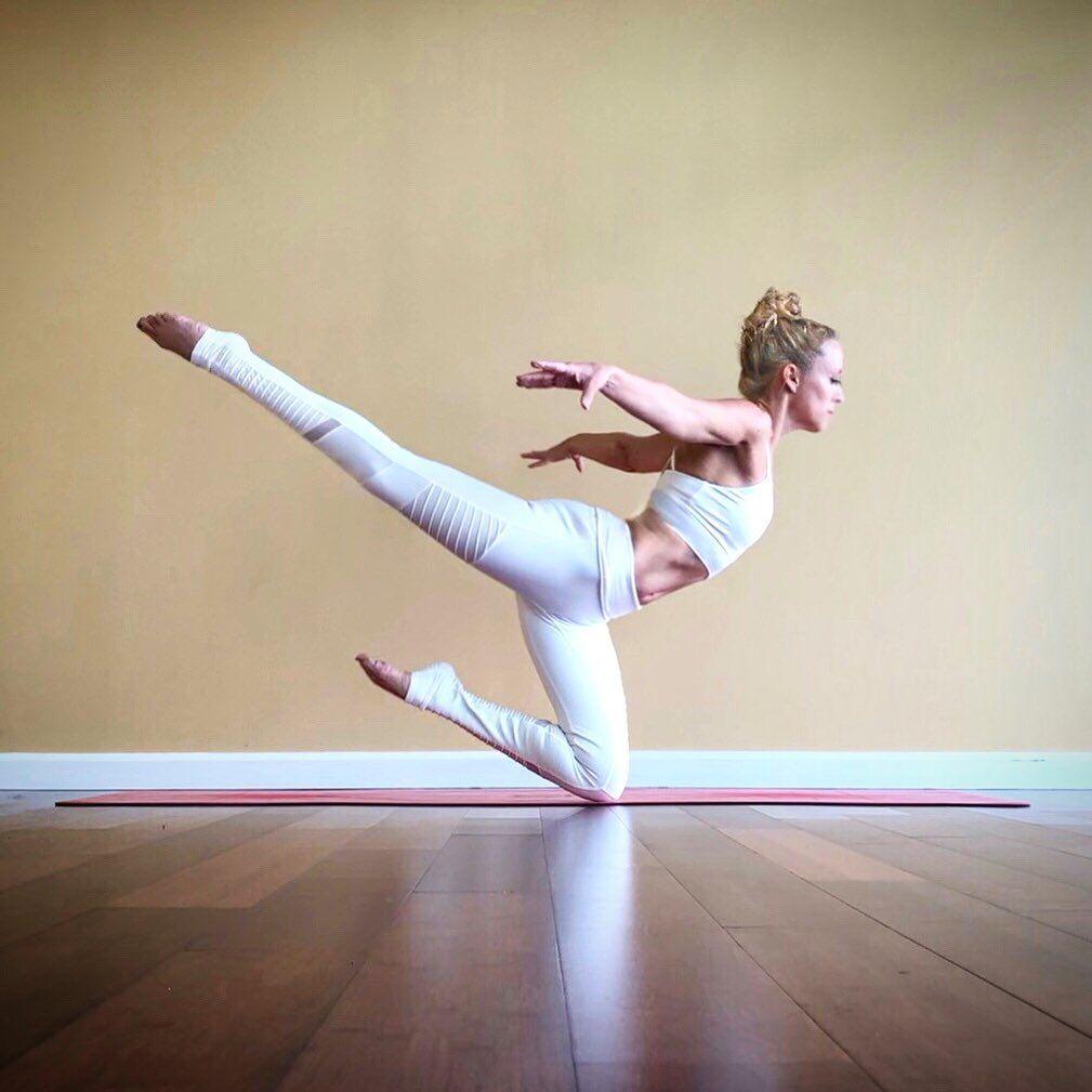 35++ Robin martin yoga age ideas