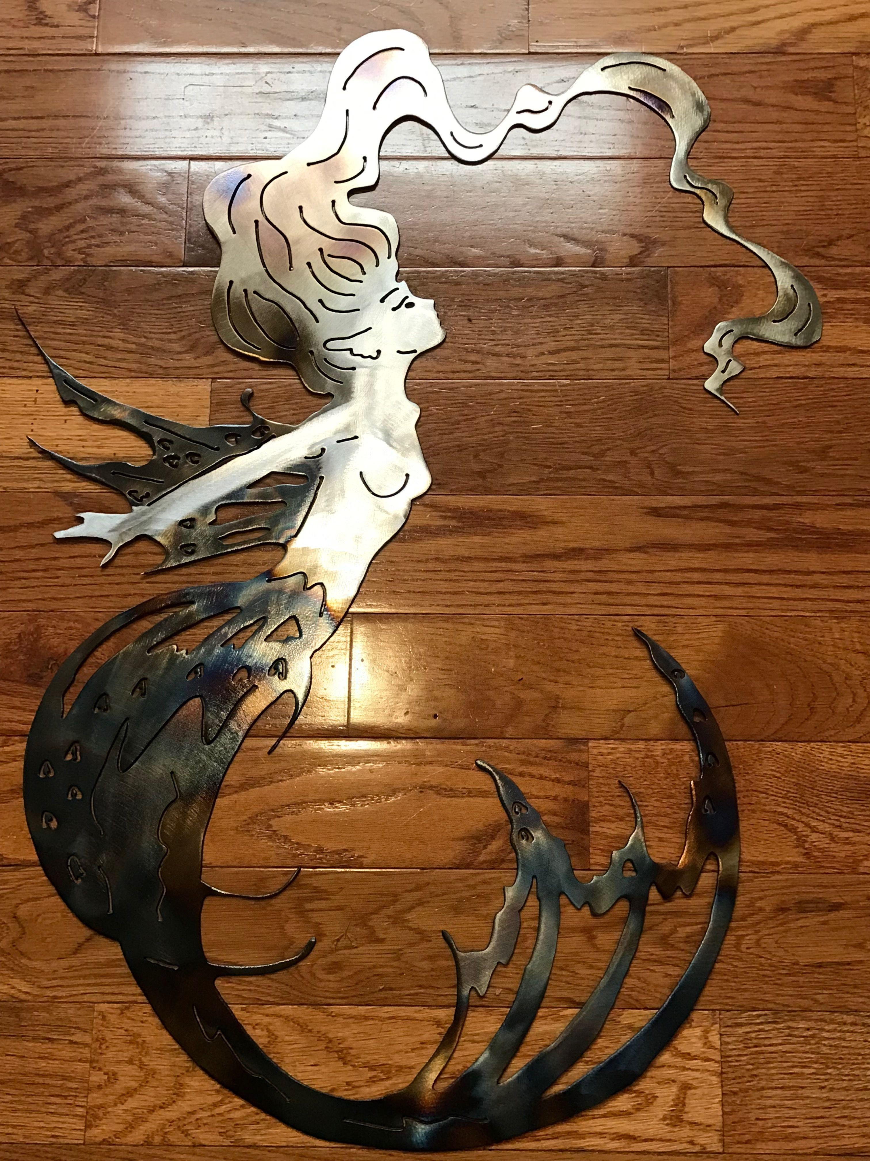 Pin On Metal Wall Art