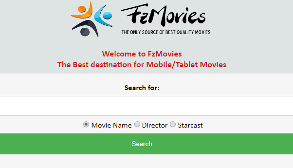 Fzmovies net | Howto Download Fzmovies Hollywood and