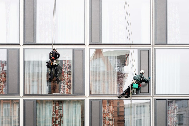 Fenster putzen ganz einfach! ADIGA-Fenster gibt Rat! Besuchen Sie ...
