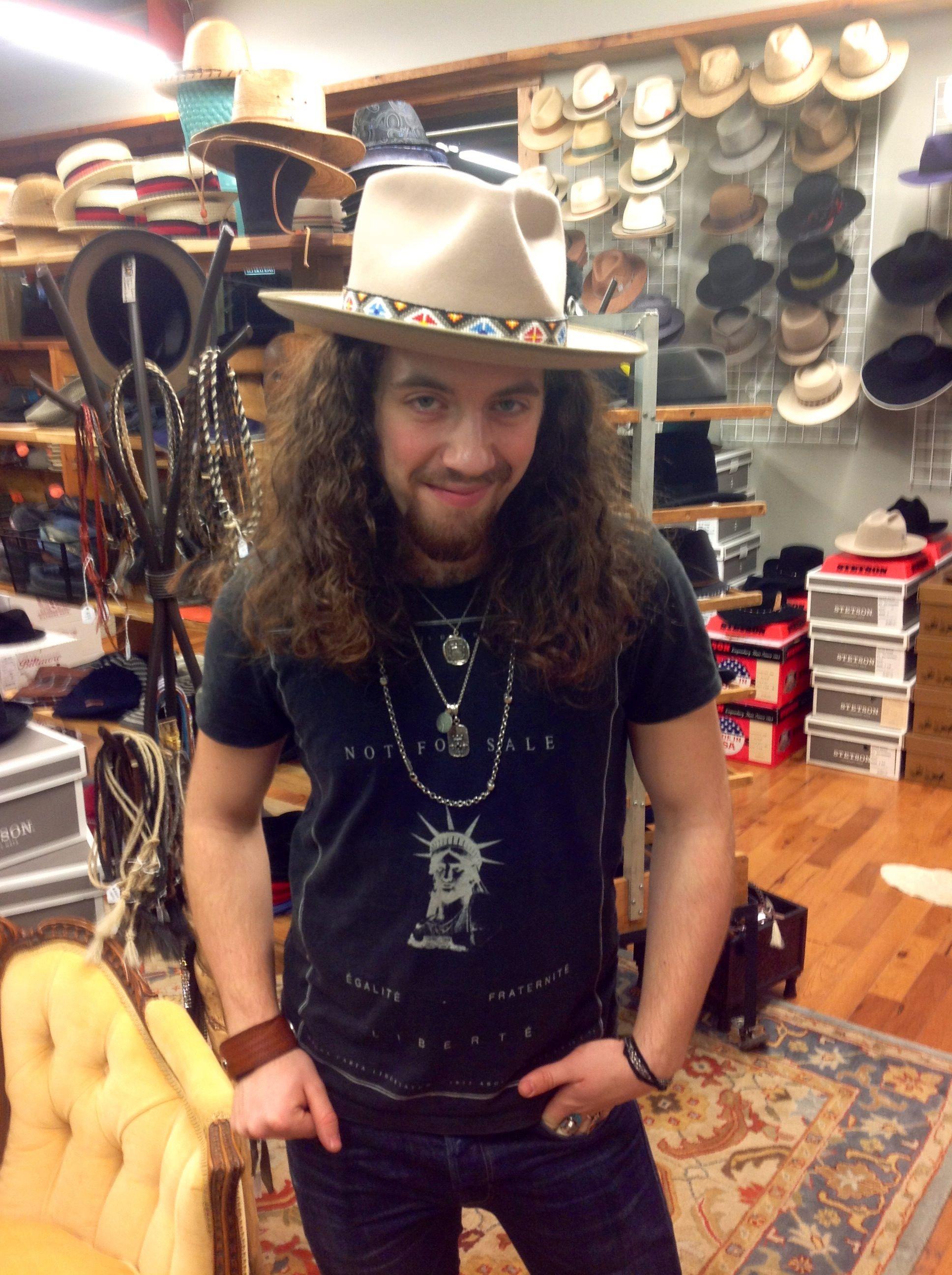 a693e3965e4 graham....not a custom hat