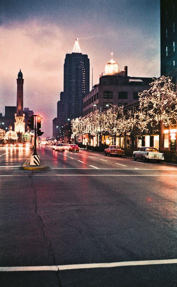 ICHi69883 in 2019 City scene, Chicago area, City