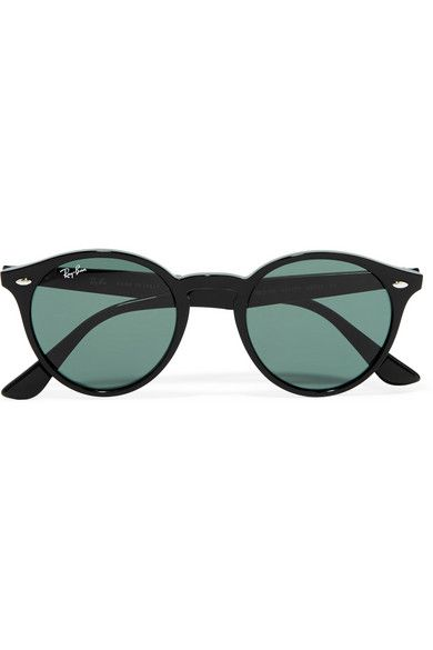 monture ray ban ronde femme