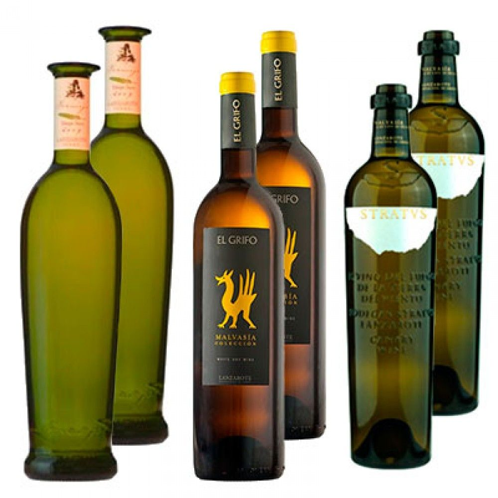Vinos Malvasia Secos De Lanzarote Lanzarote Vinos Isla De