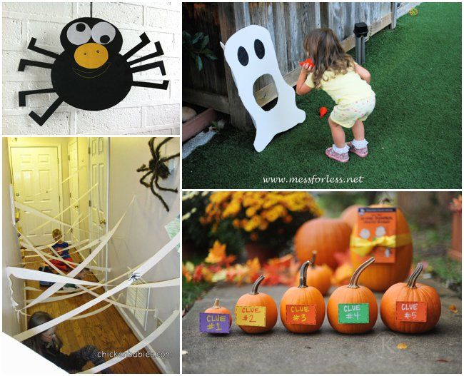 28 OF THE ULTIMATE HALLOWEEN GAMES FOR KIDS | Halloween games ...