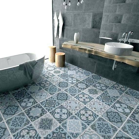 Pin By Asma Azaddavar On Modern Home Vinyl Flooring Bathroom