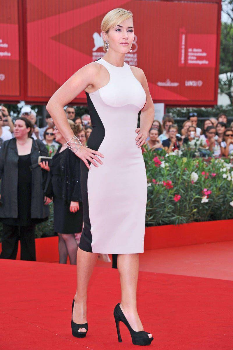 Feet Kate Winslet nude photos 2019