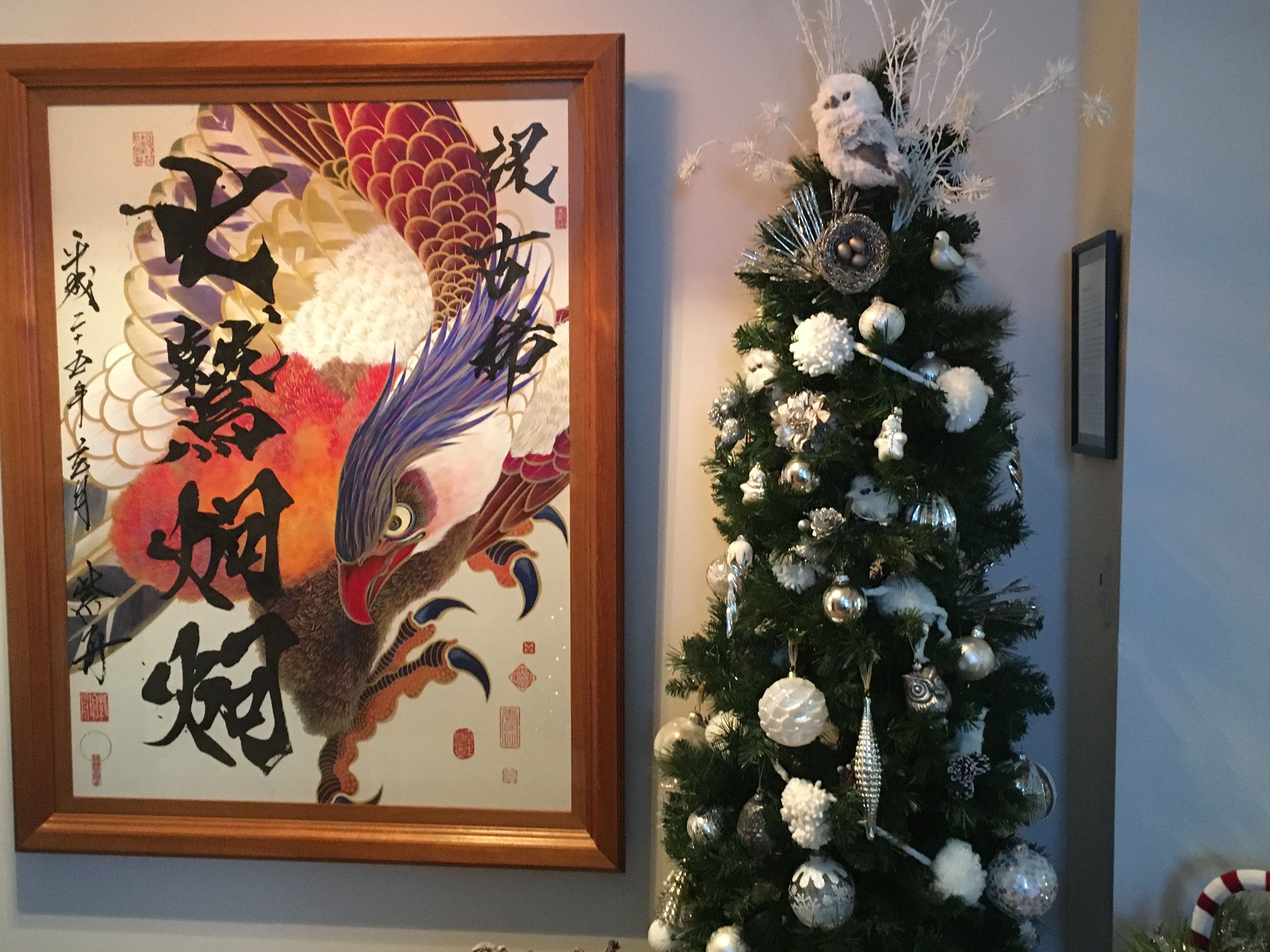 japanese christmas - Japanese Christmas Decorations