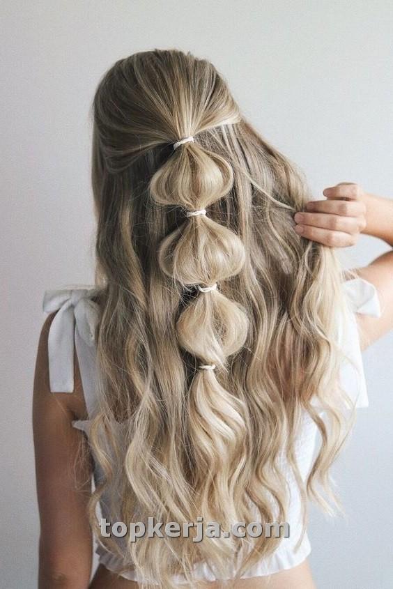 Beste Ideen Fur Die Alltagliche Frisur Fur Madchen Topkerja Com Die Besten Alltaglichen Frisurideen Fur Madch In 2020 Festival Hair Easy Hairstyles Diy Hairstyles