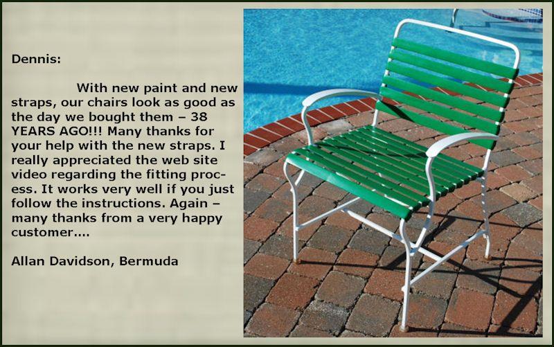 Customer Responses Patio Chairs Pallet Furniture Outdoor Brown Jordan Patio Furniture