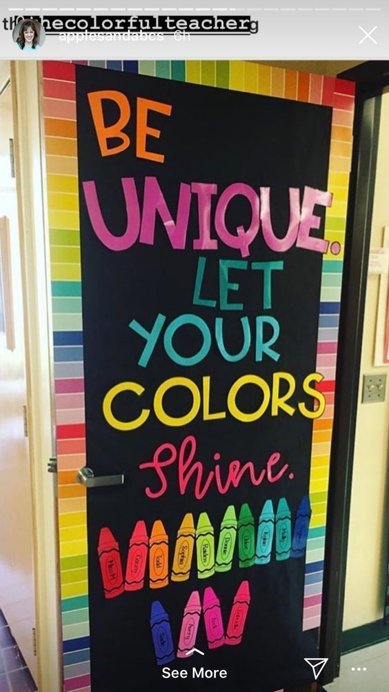 40+ Summer Bulletin Board decor & Classroom door decor ideas for 2019