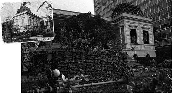 Pin Em Avenida Paulista