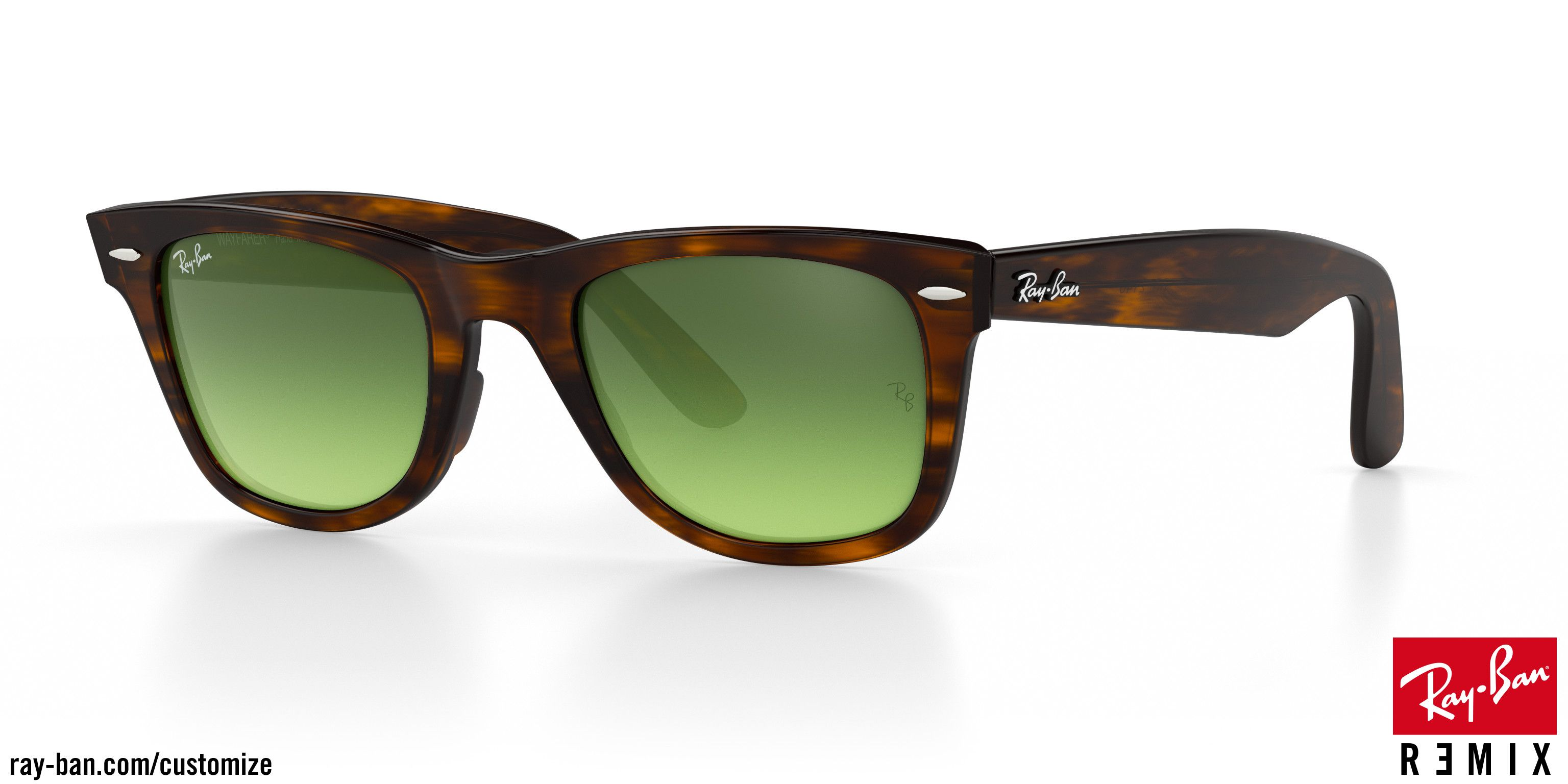 d0dfa2d4a5c32 Look whos looking at this new Ray-Ban original wayfarer sunglasses ...