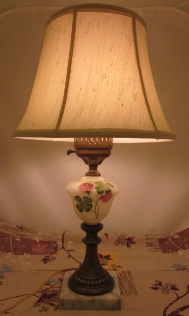 Bonanza Find Everything But The Ordinary Lamp Table Lamp Craftsman Lighting