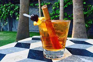 L.A.'s 6 Tastiest Seasonal Cocktails - Forbes Travel Guide | #losangeles #la #cocktails