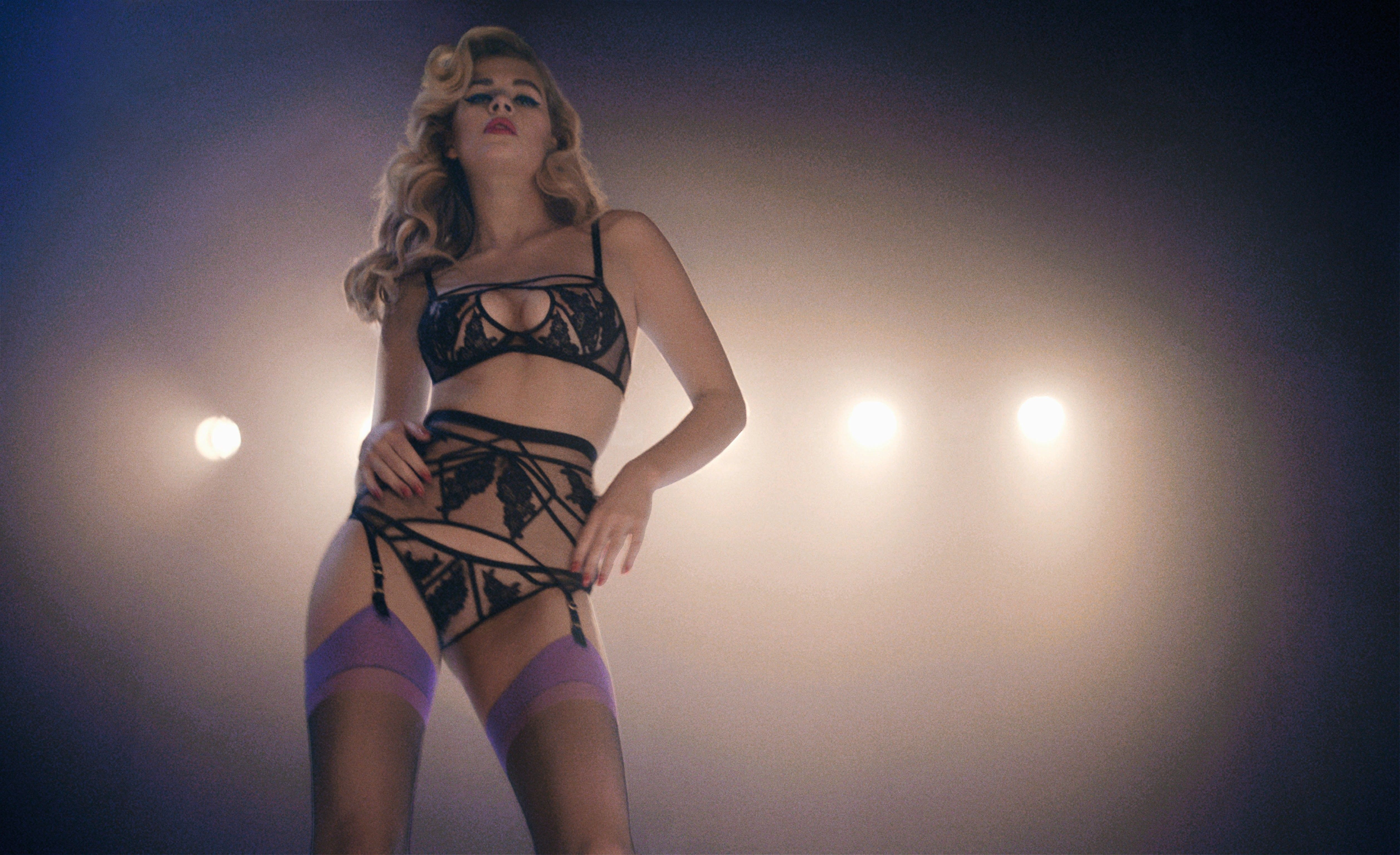 Where to Shop for Lingerie (It's Taken Me Two Years to Complete ...