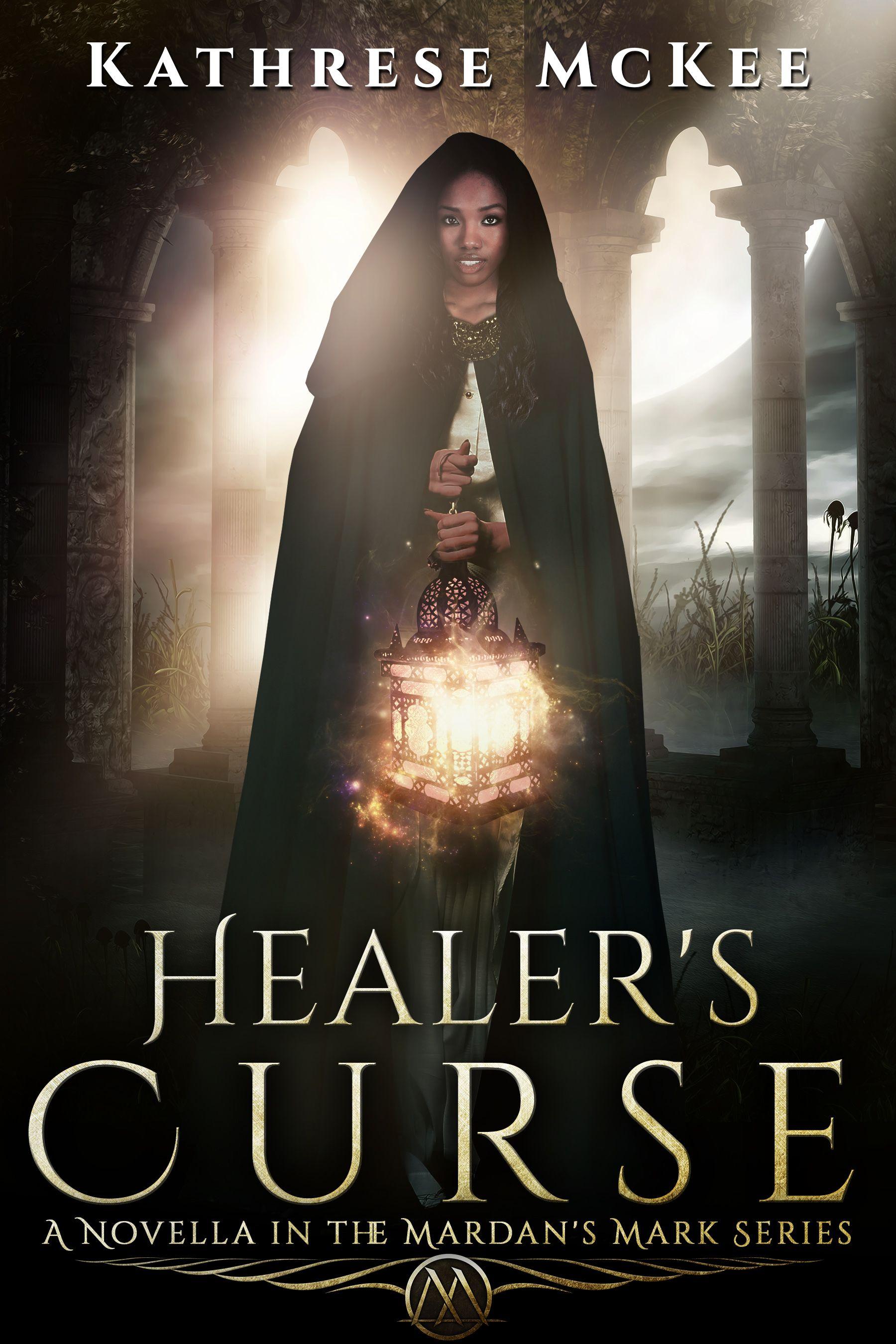 Book Review Healer S Curse Shantellemaryh
