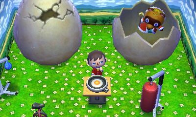 The Large Egg Is Available Now For The April Challenge In Case