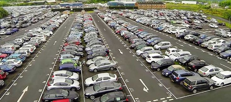 The offsite car parking facilities by have proven