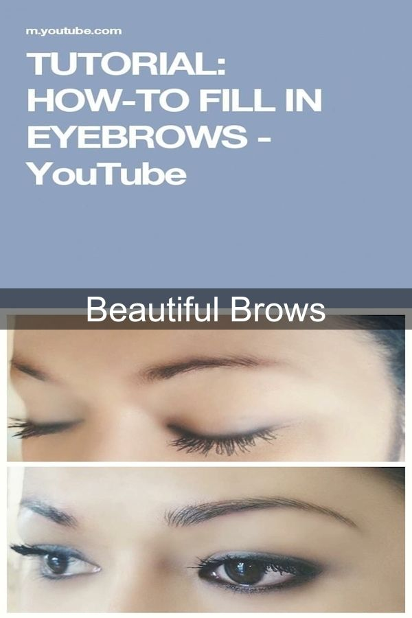 Where To Buy Eyebrow Thread   Shaping Eyebrows At Home ...