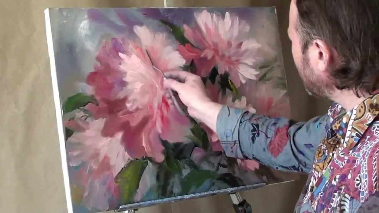 Урок рисования игоря сахарова натюрморт акварелью