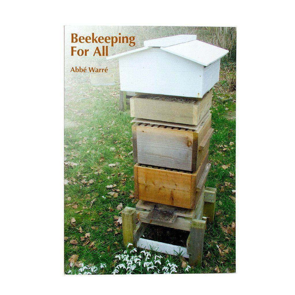 beekeeping for all beekeeping