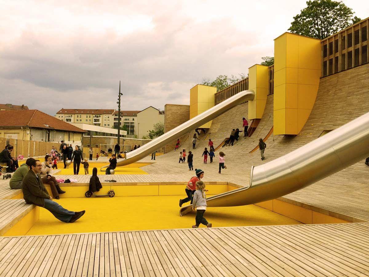 Best 25+ Playgrounds ideas on Pinterest   Playground design ...
