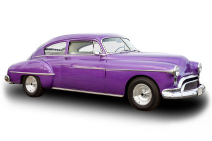 vintage voiture