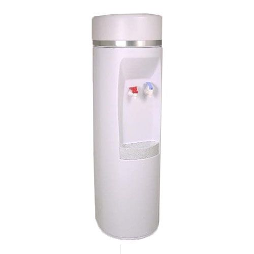 Oasis Atlantis Series Cook N Cold Water Cooler White Water