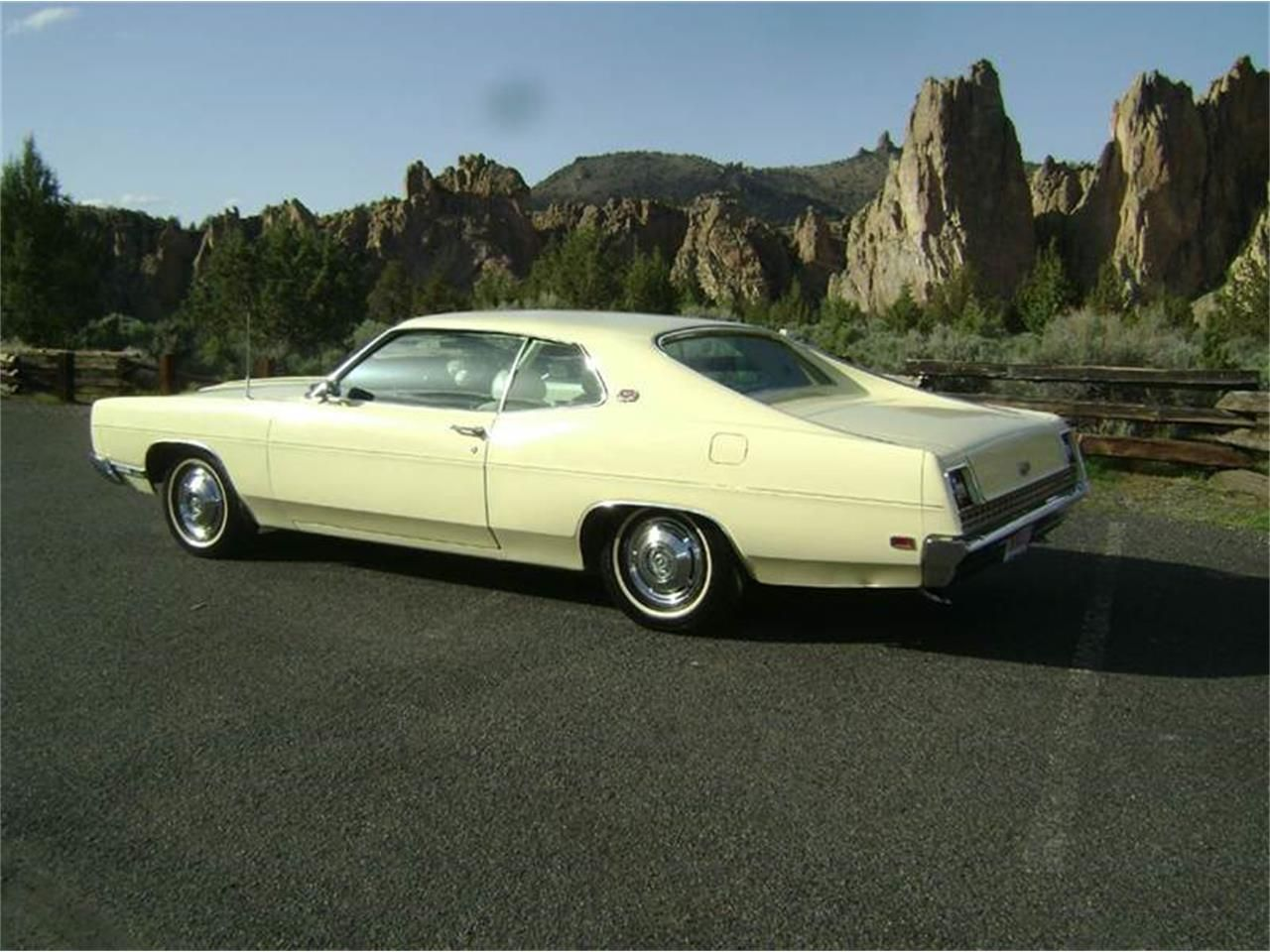 1969 Ford Galaxie 500 Xl With Images Ford Galaxie Galaxie