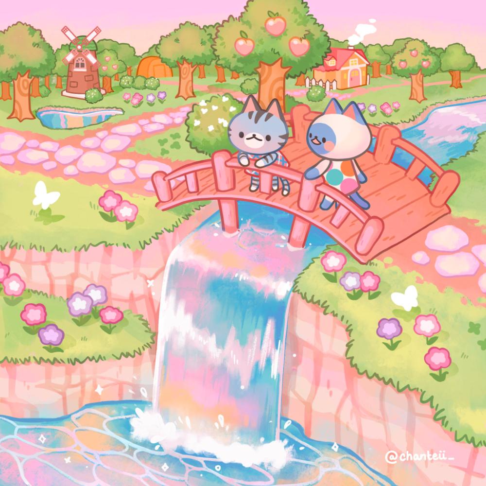 At Capacity Grub On Twitter Animal Crossing Fan Art Animal Crossing Villagers Animal Crossing Characters