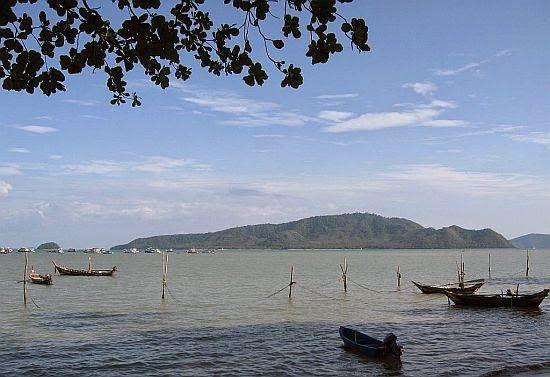 Etihad Airways startet Nonstop-Flüge nach Phuket, Thailand