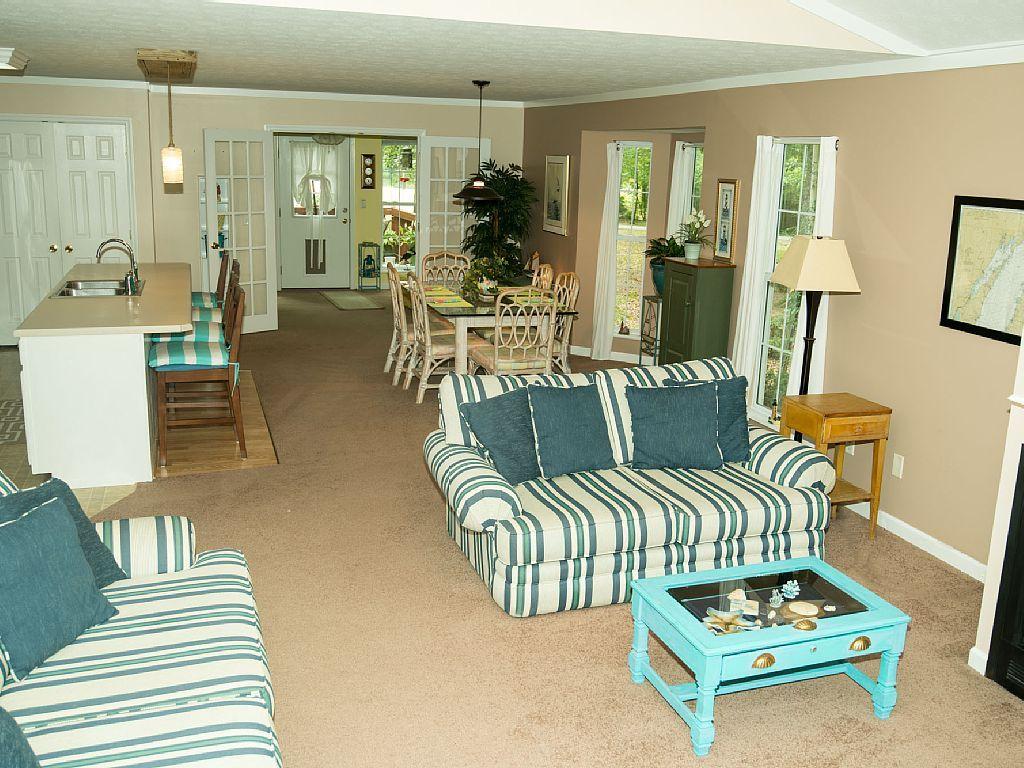 Cottage vacation rental in Guntersville, AL, USA from VRBO.com! #vacation #rental #travel #vrbo