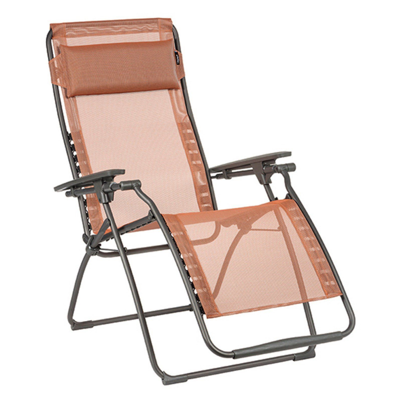 Outdoor Lafuma Futura Reclining Zero Gravity Chair Terre In 2020