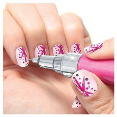 Style me up 2 in 1 nail art pens gifts for kids the furniture style me up 2 in 1 nail art pens gifts for prinsesfo Images