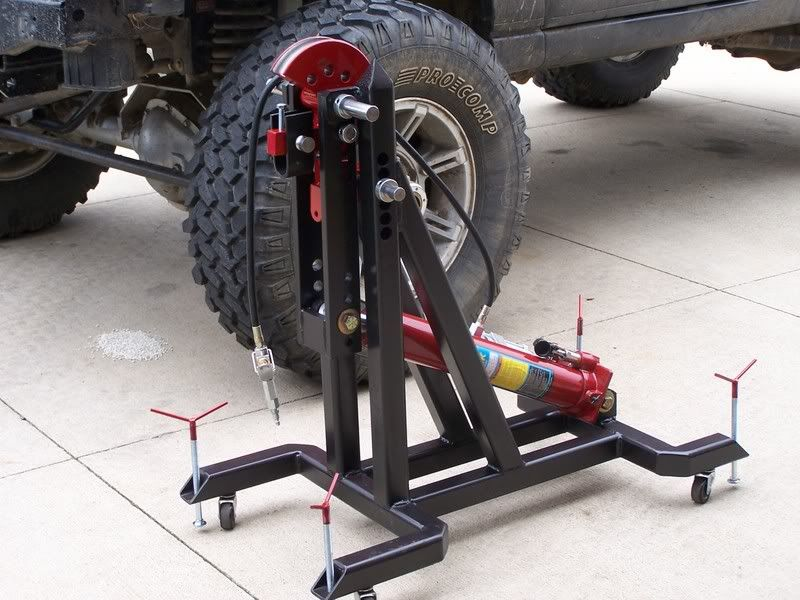 Tube Bender Plans By Takacs Cycles Ofn Forums In