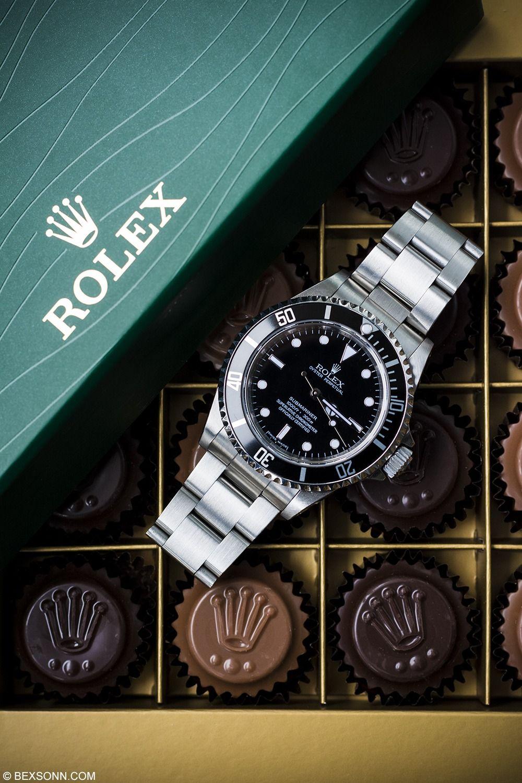 Hyper Rolex!
