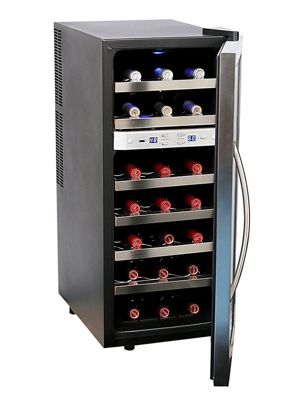 Best Wine Coolers Under 1000 Refrigerator Reviews