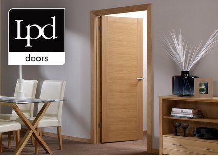 LPD Interior Doors - Internal Doors & LPD Interior Doors - Internal Doors | internal doors | Pinterest ...