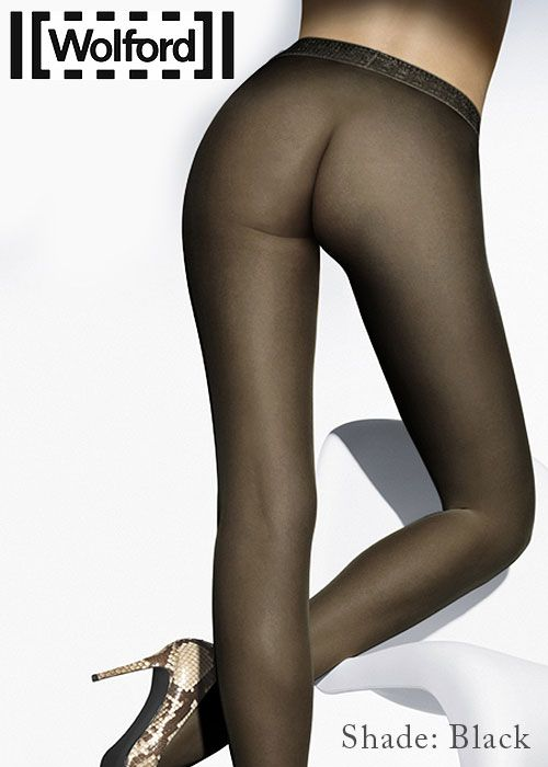 2516d837e21166 Wolford Fatal 15 Seamless Tights in 2019 | Seamless Tights