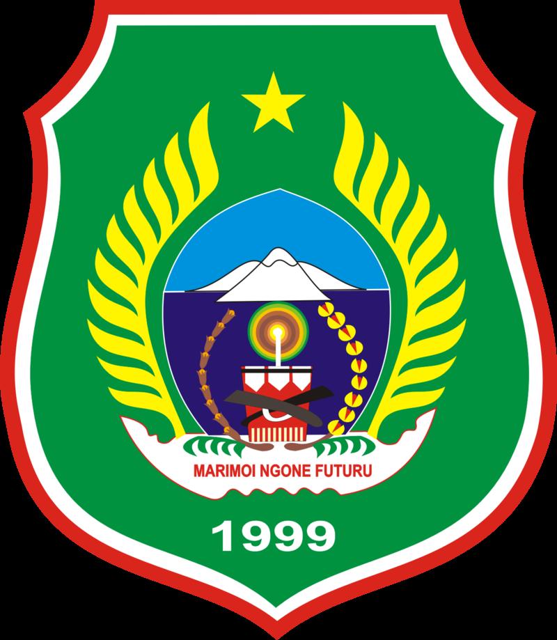 Pin Oleh Ale Ale Di Tree Logos Indonesia Kota