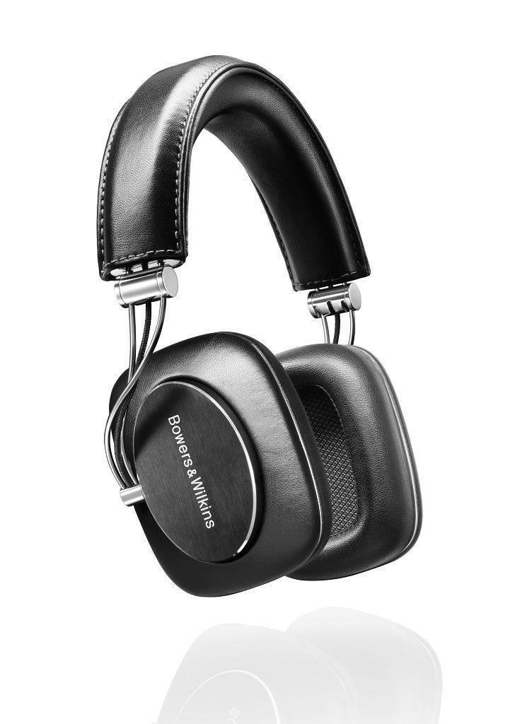 6fb8c416fb2c9d Amazon.com: Bowers & Wilkins P7 Headphones - Black (Wired): Home Audio &  Theater