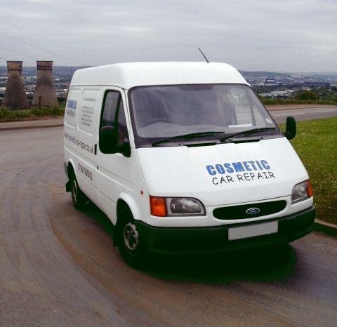 Uk Ford Transit Economy Increase Fuel Economy Hypermiling