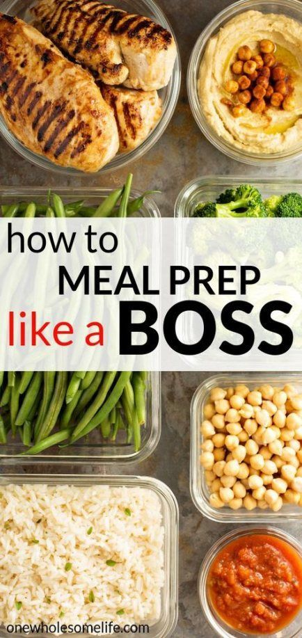 Super Fitness For Beginners Clean Eating Meal Prep Ideas #fitness