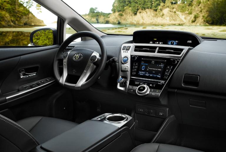 2020 Toyota Tundra Interior Toyota Tundra Toyota Tacoma Interior Toyota Prius