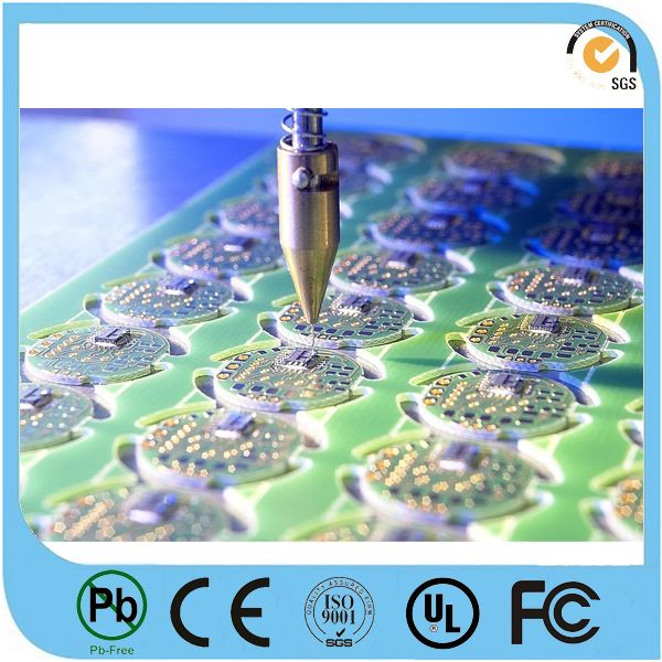 Led Light Circuit Board Design Service In China  circuit board