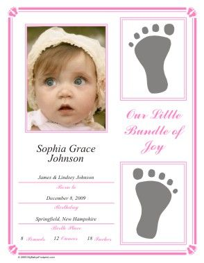 Pin On Birth Certificate