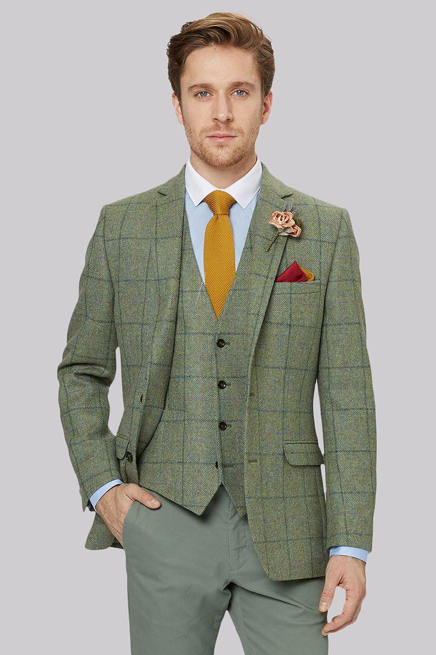 Ženicha oblek: Měli byste koupit nebo pronajmout? | CHWV | Pánská ...
