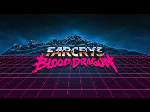 Far Cry 3: Blood Dragon - Friends (forever) Credits Theme by Dragon Sound - YouTube