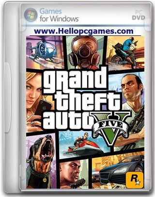 Grand Theft Auto 5 Game Free Download Full Version For Pc